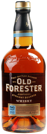 Old Forester Bourbon 86@